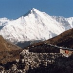Eight Thousander - Chooyo Peak