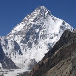 Eight Thousander - K2 Second Highest