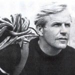 John Harlin, America