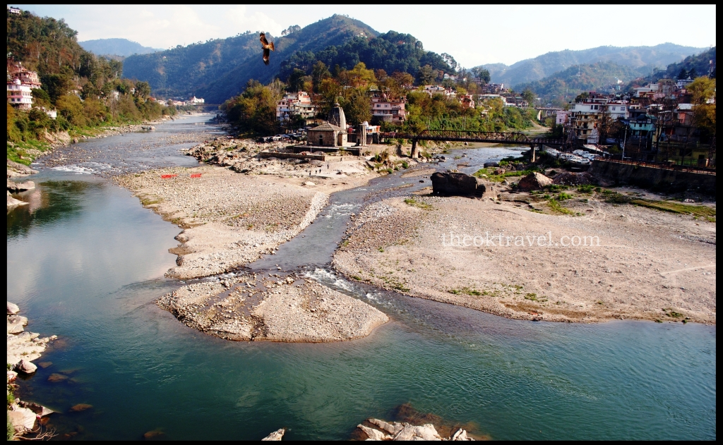 River Beas View, Mandi