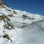 Suraj Tal – Lake of the Sun God, 3rd Highest in India