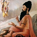 Maharishi Bhrighu, the father of Vedic Astrology.
