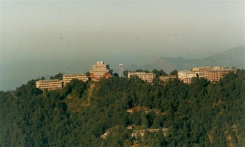 HP University - Summer Hill, Shimla, Himachal Pradesh
