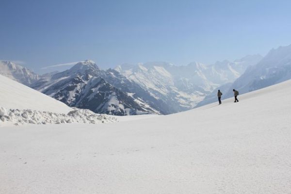 Rohtang Pass To Be Thrown Open For Tourists From June 1, 2014