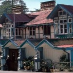 Five Best Heritage Hotels in and around Shimla
