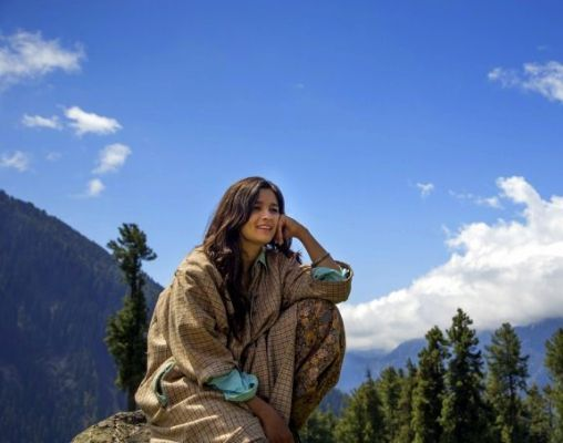 Imtiaz Ali's Highway Explores Beautiful off-Beat India We All Want to See