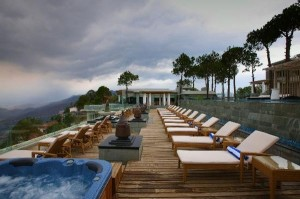 Top 4 Spa Resorts in Himachal Pradesh