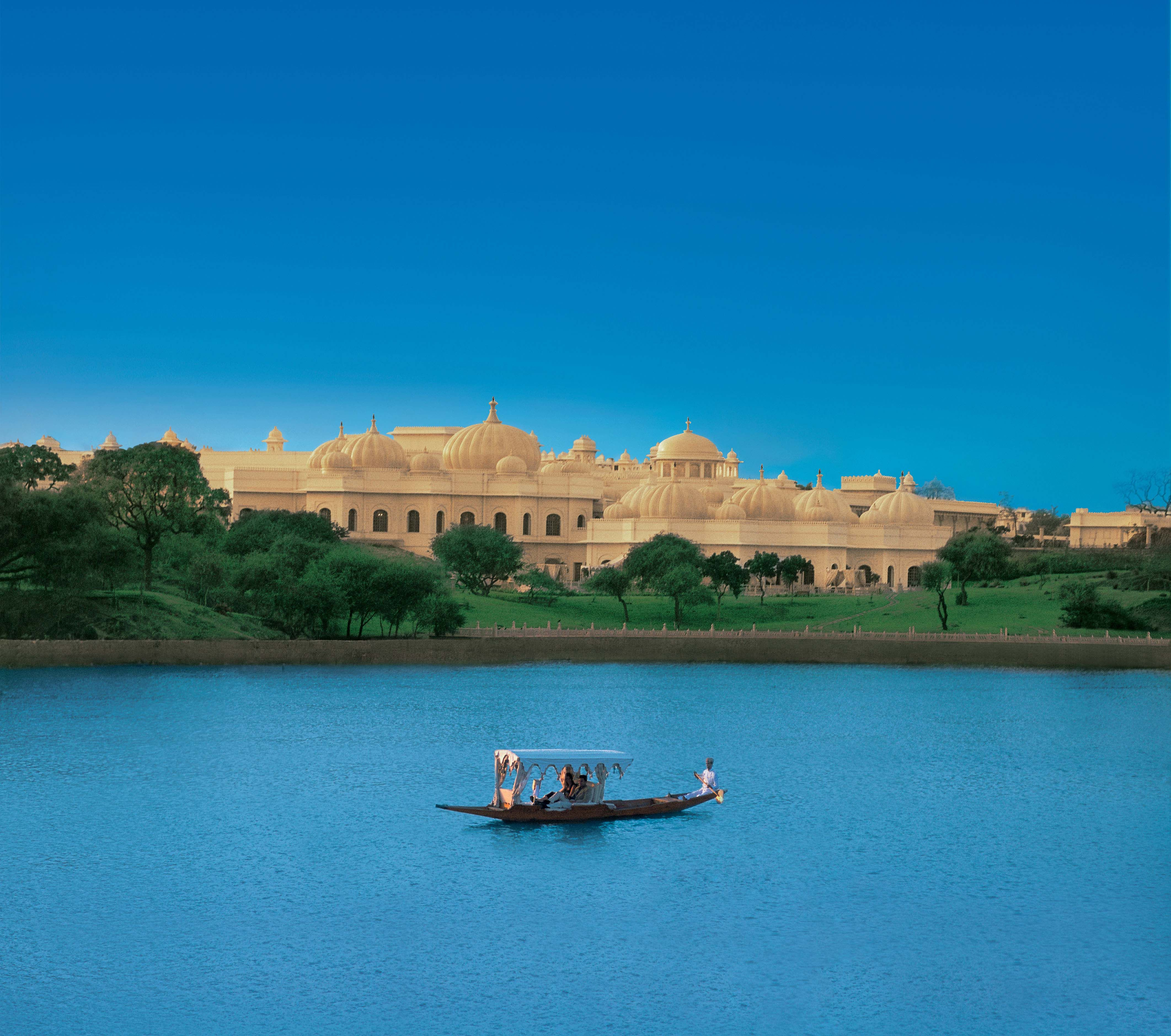 Oberoi Udaivilas, Voted Best Resort In Asia Again