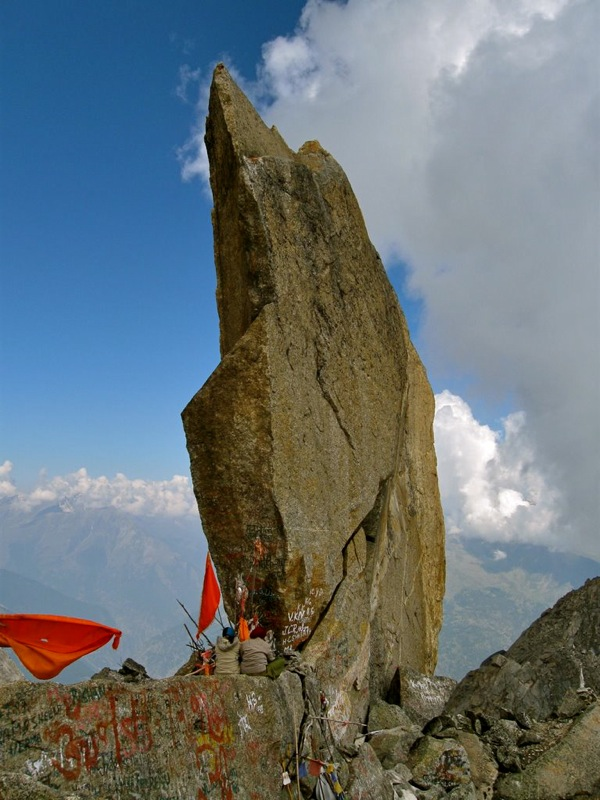 Shrikhand Mahadev Yatra, firsthand account 2014
