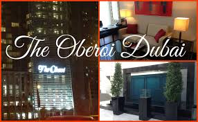 The Oberoi Dubai beckons travelers to bring in the New Year with them