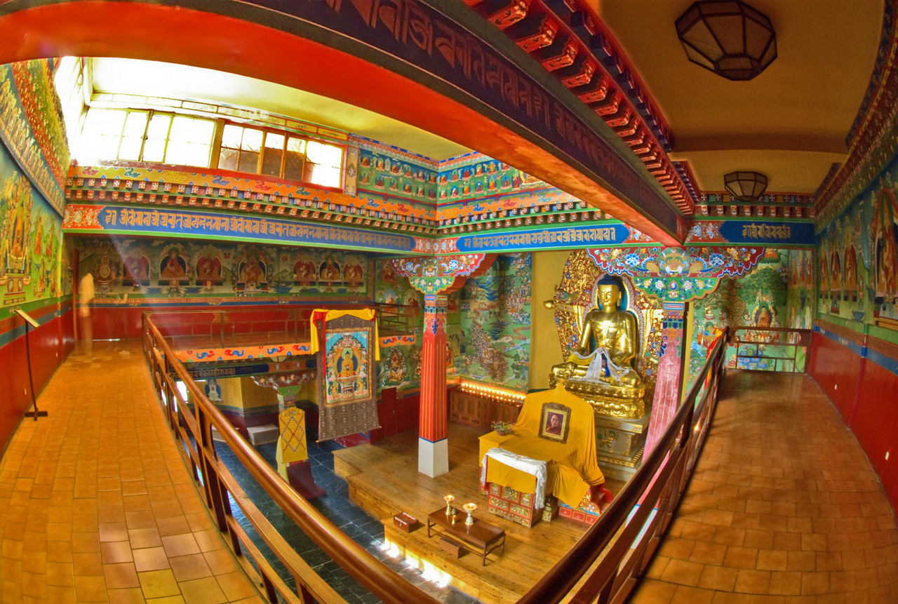 Norbulingka Institute, Dharamshala: Nurturing Tibetan Culture And Values
