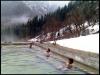 Warmth of Kheer Ganga hot sulfur spring