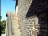Stairs at the Kuthar Fort