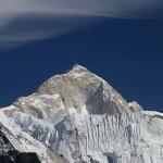 Eight Thousander Makalu Peak