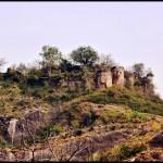 Guler Haripur Fort