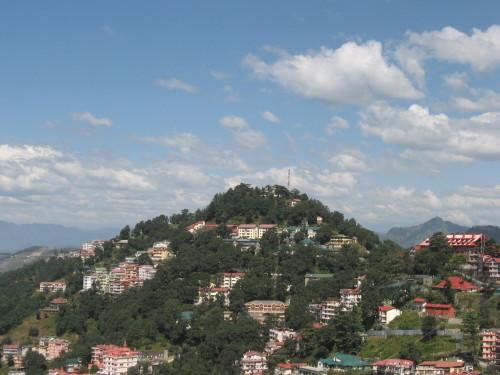 Elysiyum Hill - Shimla, Himachal Pradesh