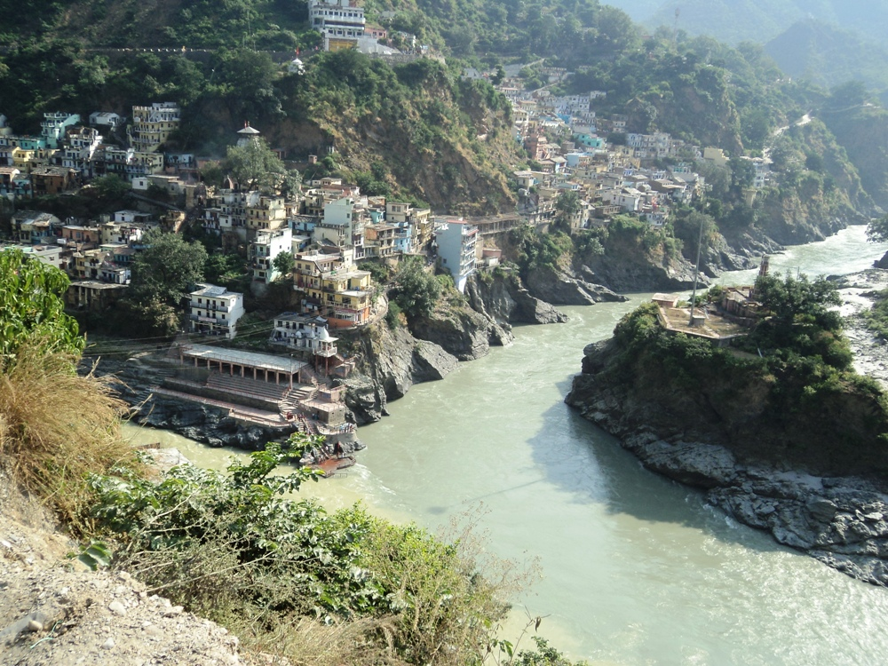 Dev Prayag